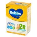 Bebiko 2R z NutriFlor+ z dodatkiem KLEIKU RYŻOWEGO 800g cena i opinie o produkcie