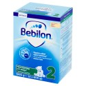 Bebilon 2 1200g Advance bez HMO - mleko modyfikowane 1200g cena i opinie o produkcie