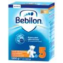 Bebilon 5 1200g Advance cena i opinie o produkcie