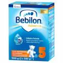 Bebilon 5 1100g Advance cena i opinie o produkcie