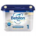 Bebilon PROFUTURA 1 800g mleko modyfikowane cena i opinie o produkcie