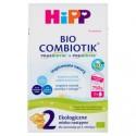 HiPP 2 750h BIO COMBIOTIK mleko następne cena i opinie