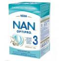 NAN 3 800g Optipro cena i opinie o produkcie