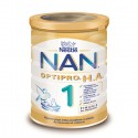 NAN Optipro HA 1 400g cena i opinie o produkcie