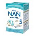 NAN 5 800g Optipro mleko modyfikowane od 2.5r życia - cena i opinie