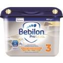 Bebilon PROFUTURA 3 800g Junior mleko modyfikowane cena i opinie o produkcie
