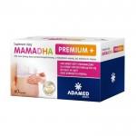 Mamadha premium plus 60 kaps cena i opinie o produkcie