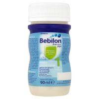 Bebilon 1 z Pronutra mleko modyfikowane w płynie RTF 90ml