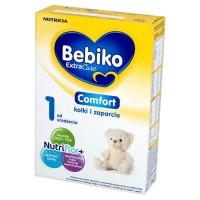 BEBIKO Comfort 1 mleko modyfikowane 350g