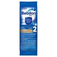 Bebilon 2 z Pronutra+ mleko modyfikowane 29,4g saszetka