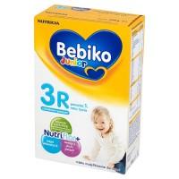 BEBIKO Junior 3R z KLEIKIEM RYŻOWYM 350g