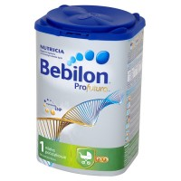 Bebilon PROFUTURA 1 mleko modyfikowane 800g