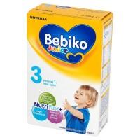 BEBIKO Junior 3 Mleko modyfikowane dla dzieci powyżej 1 roku życia 350g