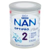 NAN Optipro Plus 2 800g