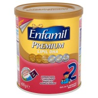 Enfamil 2 Premium mleko modyfikowane 400g