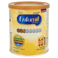 Enfamil 1 Premium mleko modyfikowane 400g