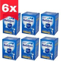 Bebilon 1 ZESTAW 6x1200g