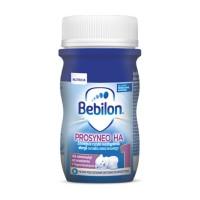 Bebilon HA 1 z Pronutra mleko modyfikowane w płynie RTF 90ml