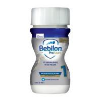 Bebilon Nenatal Premium z Pronutra dla wcześniaków w płynie RTF 70ml