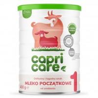 Capricare 1 400g - mleko początkowe kozie