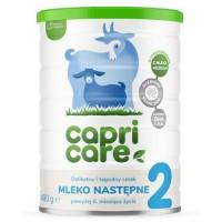 Capricare 2 400g mleko kozie po 6 miesiącu