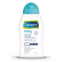 Cetaphil Baby Intensywnie nawilżająca emulsja do kąpieli 300ml
