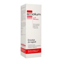EMOLIUM Emulsja do kąpieli 400ml