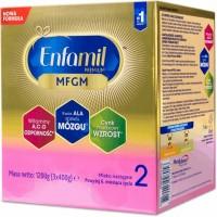 Enfamil 2 Premium 1200g mleko modyfikowane od 6 do 12 miesiąca