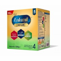 Enfamil 4 Premium 1200g mleko modyfikowane powyżej 2 roku