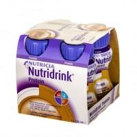 Nutridrink Protein MOKKA 4x125ml