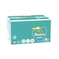 PAMPERS Fresh Clean 12x52 sztuk