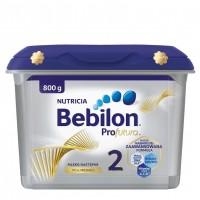 Bebilon PROFUTURA 2 mleko modyfikowane 800g