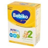 Bebiko 2 800g mleko modyfikowane od 6 miesiąca