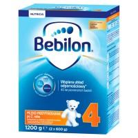 Bebilon Junior 4 1200g Advance mleko modyfikowane po 2 roku