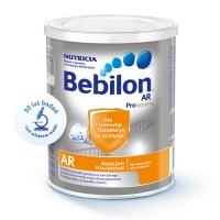 Bebilon AR ProExpert mleko modyfikowane przeciw ulewaniu 400g