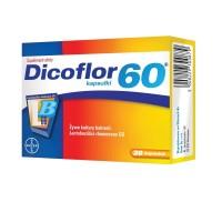 Dicoflor 60 - 20 kaps