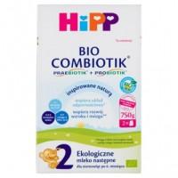 HiPP 2 750g mleko następne po 6 miesiącu