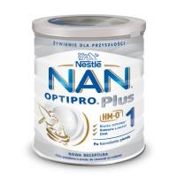 NAN Optipro Plus 1 800g