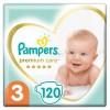 Pampers Premium Care 3 - 120 sztuk