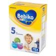 BEBIKO Junior 5 z NutriFlor+ Mleko modyfikowane dla dzieci powyżej 3 roku życia 800g