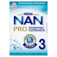 NAN Pro 3 mleko modyfikowane po 1 roku 800g (2x400g) Karton