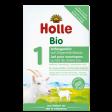 Holle BIO 1 mleko kozie początkowe dla niemowląt 400g