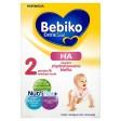 Bebiko Extra Care HA 2 350g po 6 miesiącu życia dla alergików