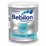 Bebilon Nenatal Home z Pronutra dla wcześniaków 400g
