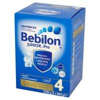 Bebilon Junior 4 z Pronutra mleko modyfikowane 1200g