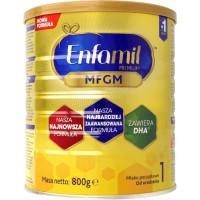 Enfamil 1 800g MFGM mleko modyfikowane od urodzenia