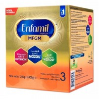Enfamil 3 1200g MFGM mleko po 12 miesiącu