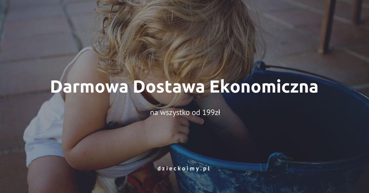 Darmowa Dostawa Ekonomiczna 5-12 dni